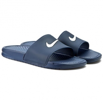 Klapki Nike Benassi Shower Slide 819024 410-S