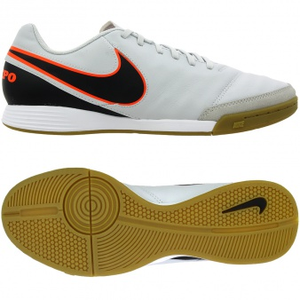 Buty Nike Tiempo Genio II Leather IC 819215 001