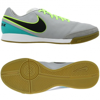 Buty Nike Tiempo Genio II Leather IC 819215 003