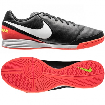 Buty Nike Tiempo Genio II Leather IC 819215 018