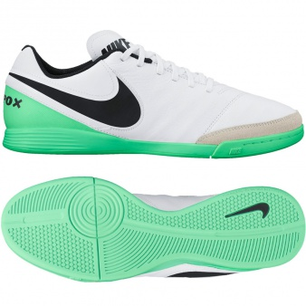 Buty Nike Tiempo Genio II Leather IC 819215 103
