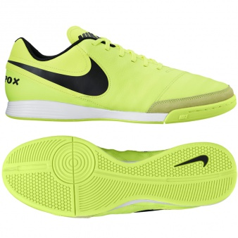 Buty Nike TiempoX Genio II Leather IC 819215 707
