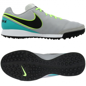 Buty Nike Tiempo Genio II Leather TF 819216 003