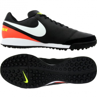 Buty Nike Tiempo Genio II Leather TF 819216 018