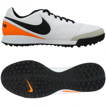 Buty Nike Tiempo Genio II Leather TF 819216 108