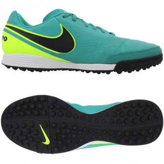 Buty Nike Tiempo Genio II Leather TF 819216 307