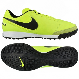 Buty Nike Tiempo Genio II Leather TF 819216 707