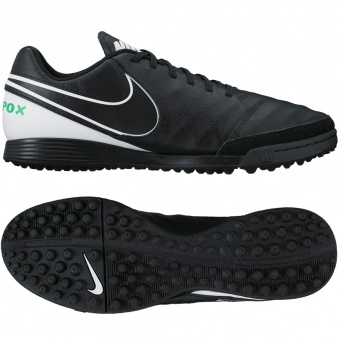 Buty Nike Tiempo Genio II Leather TF 819216 002