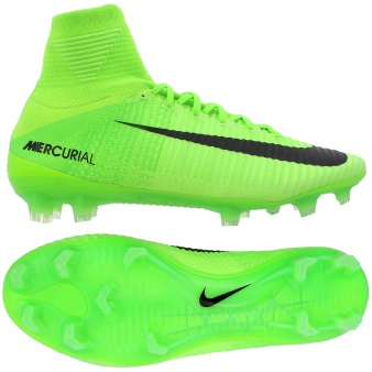 Buty Nike Mercurial Superfly V FG 831940 305