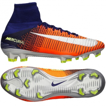 Buty Nike Mercurial Superfly V DF FG 831940 408