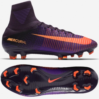 Buty Nike Mercurial Superfly V FG 831940 585