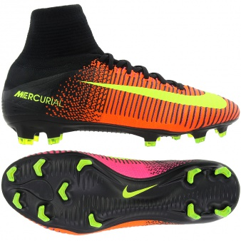 Buty Nike Mercurial Superfly V FG 831940 870