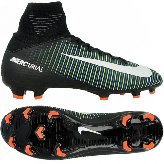 Buty Nike Jr Mercurial Superfly V FG 831943 013