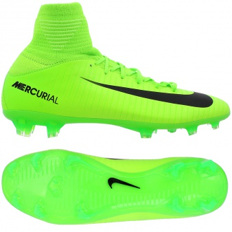Buty Nike Jr Mercurial Superfly V FG 831943 303