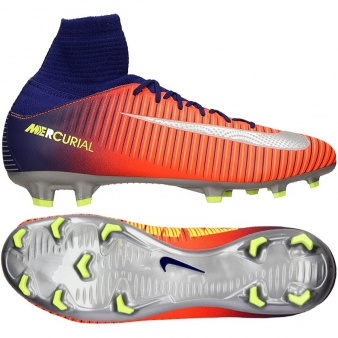 Buty Nike Jr Mercurial Superfly V FG 831943 409
