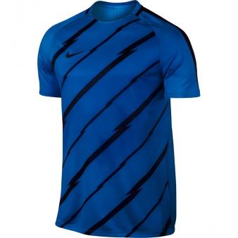 Koszulka Nike M NK DRY TOP SS SQD GX1 832999 453