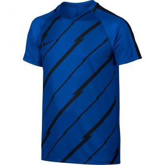Koszulka Nike M NK DRY TOP SS SQD GX1 Y 833008 452
