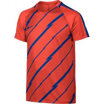 Koszulka Nike M NK DRY TOP SS SQD GX1 Y 833008 852