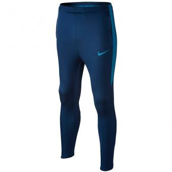 Spodnie piłkarskie Nike Kid's Dry Squad Football Pant 836095 430