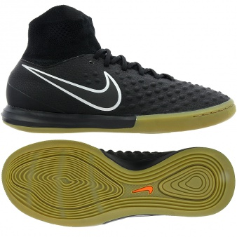 Buty Nike Jr MagistaX Proximo II IC 843955 009
