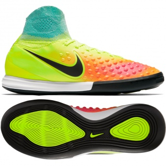 Buty Nike Jr MagistaX Proximo II IC 843955 703