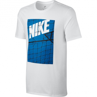 Koszulka Nike Tee Net Photo 850669 100