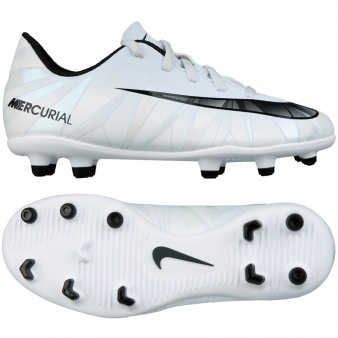 Buty Nike JR Mercurial Vortex III CR7 FG 852494 401