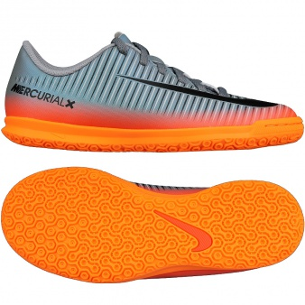 Buty Nike JR MercurialX Vortex 3 CR7 IC 852495 001