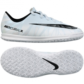 Buty Nike JR MercurialX Vortex 3 CR7 IC 852495 401