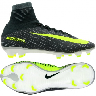 Buty Nike Mercurial Superfly V CR7 FG 852511 376