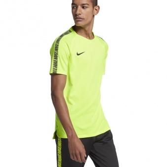 Koszulka Nike M NK BRT SQD TOP SS 859850 703