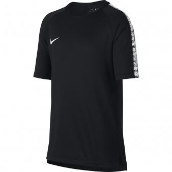 Koszulka Nike B BRT Squad Top SS Junior 859877 010