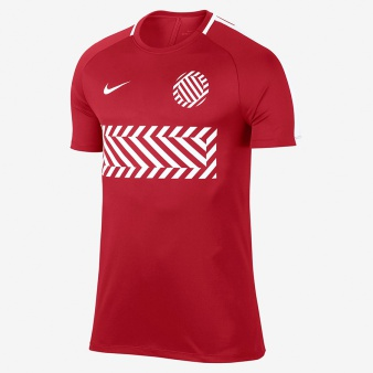 Koszulka Nike Men's Dry Academy Football Top 859930 657