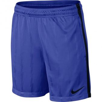 Spodenki Nike Y NK DRY SQD SHORT JAQ KZ 870121 452