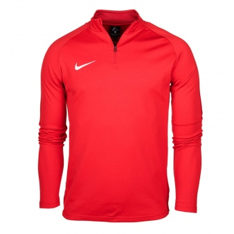 Bluza Nike M NK Dry Academy 18 Dril Tops LS 893624 657