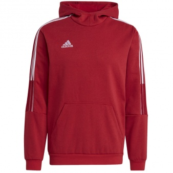 Bluza adidas TIRO 21 Sweat Hoody GM7353