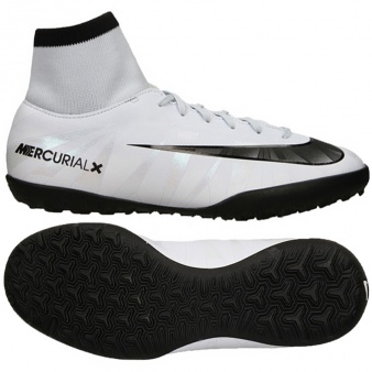Buty Nike JR Mercurial Victory CR7 DF TF 903601 401