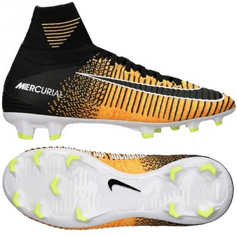 Buty Nike Jr Mercurial Superfly V DF FG 921526 801
