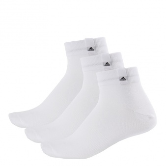 Skarpety adidas Per LA Ankle 3P AA2483