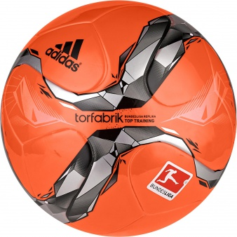 Piłka adidas DFL Top Training AC2031