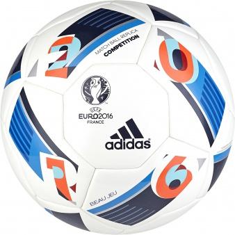 Piłka adidas EURO16 Competition