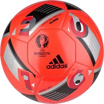 Piłka adidas EURO16 Glider AC5420