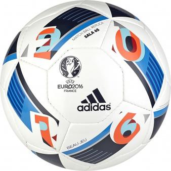 Piłka adidas Euro16 SALA 65 AC5432 FIFA APROVED