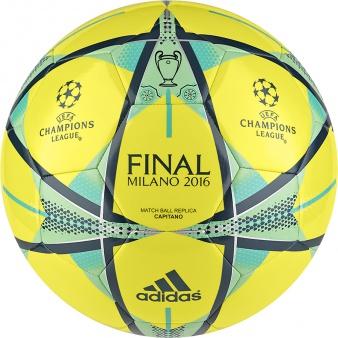 Piłka adidas Finale Milano Capitano AC5491