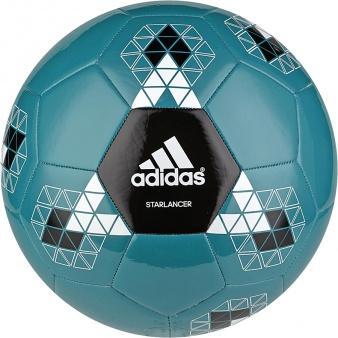 Piłka nożna 4 adidas Starlancer V AC5545
