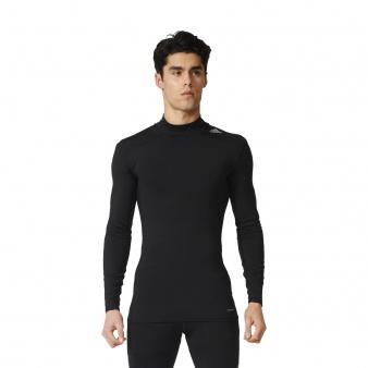 Koszulka adidas Techfit Base Climawarm Mock AI3357