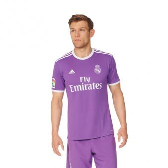 Koszulka adidas REAL A JSY AI5158