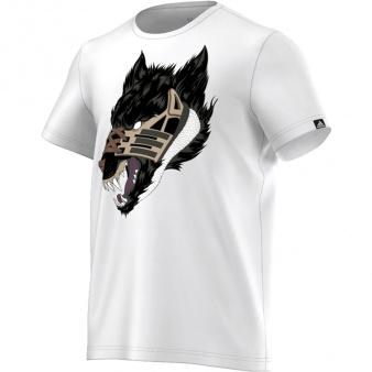 Koszulka adidas Wolf Pack Boost AI6060