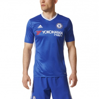 Koszulka adidas Chelsea FC Home Authentic Jersey AI6651