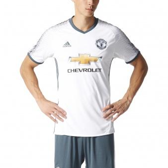 Koszulka adidas MUFC 3 JSY AI6690